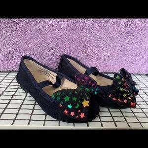 Toddler girl Dress Shoe